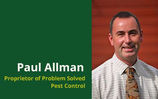 Paul Allman